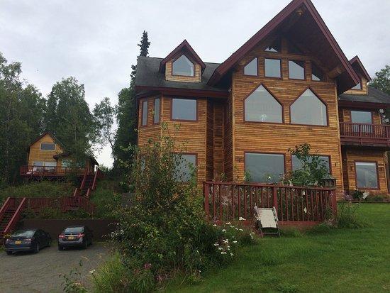 Denali Overlook Inn: photo3.jpg