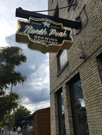 North Peak Brewing Company