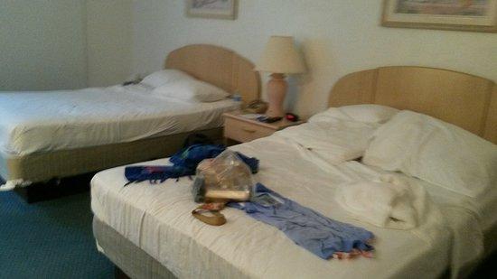 Rodeway Inn & Suites: 20160730_183247_large.jpg