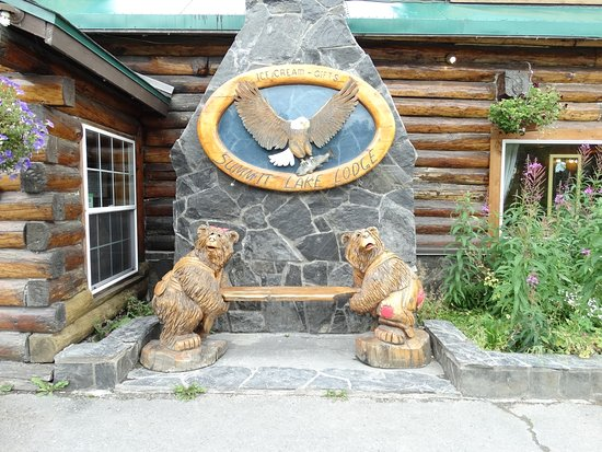 Moose Pass Bed And Breakfast