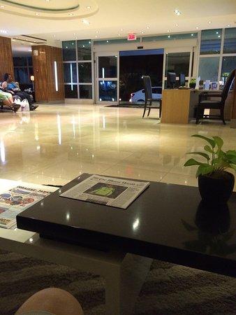 DoubleTree By Hilton Panama City: photo0.jpg