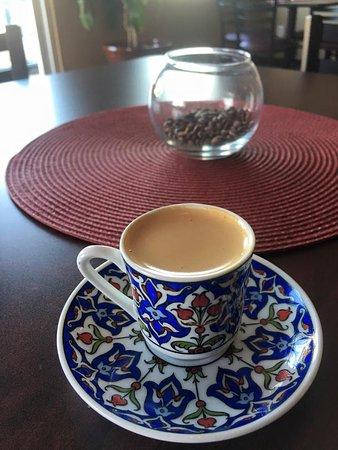 แบรนสันเวสต์, มิสซูรี่: Awe Espresso