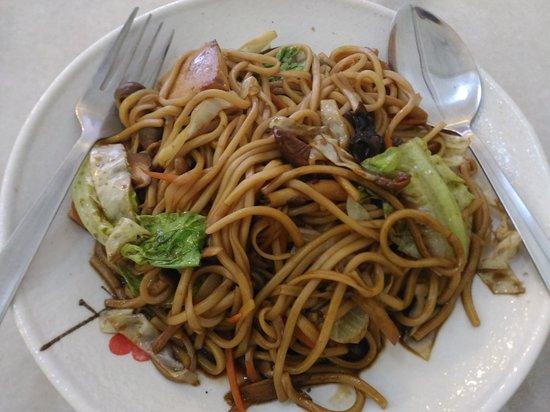 Skudai, Maleisië: Noodle