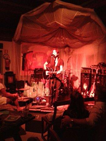 Giannino Live  Music