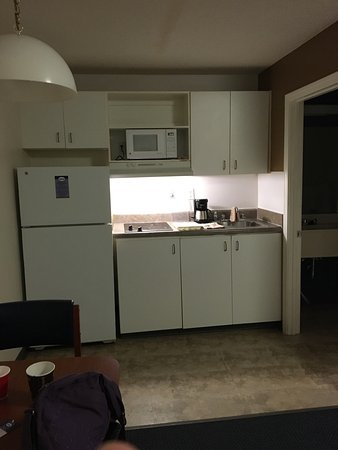 Suburban Extended Stay Hotel of Biloxi - D'Iberville: photo1.jpg