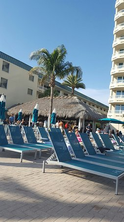 Lido Beach Resort: 20160422_175145_large.jpg