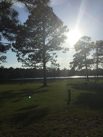 Aligator Lake Recreation Area