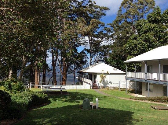 Mount Tamborine, Australien: photo2.jpg