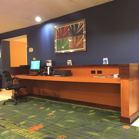 Fairfield Inn & Suites Beckley: photo0.jpg
