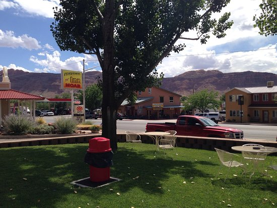 Adventure Inn And Motel Moab