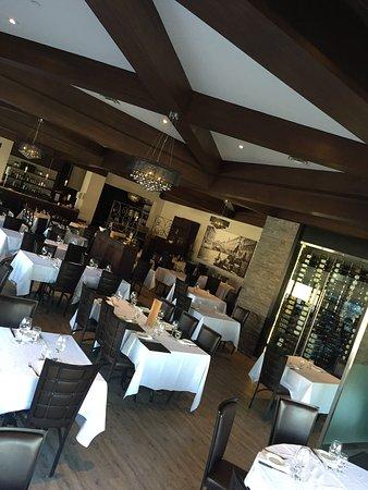 Romano S Restaurant Woodbridge