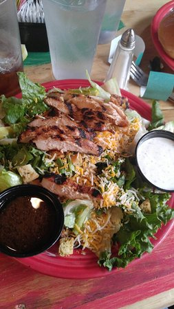 Alley Cantina : 20160807_150242_large.jpg