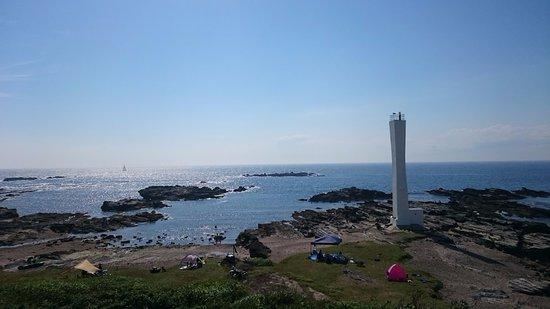 Moroiso Shores