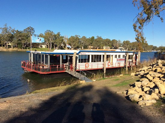 Morgan, Australien: Barrangul Cruising