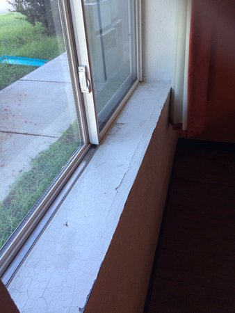 Motel 6 Athens: Room 121