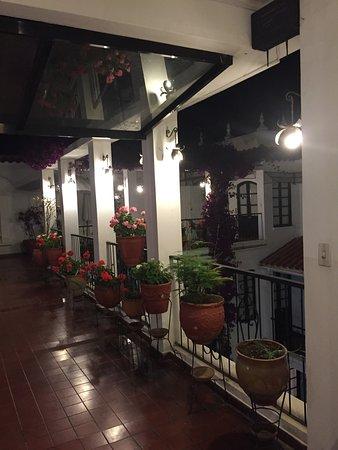 El Hostal de Su Merced: photo1.jpg