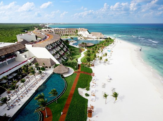 Grand Velas Riviera Maya Updated  Prices Resort All Inclusive Reviews Playa Del Carmen Mexico Tripadvisor