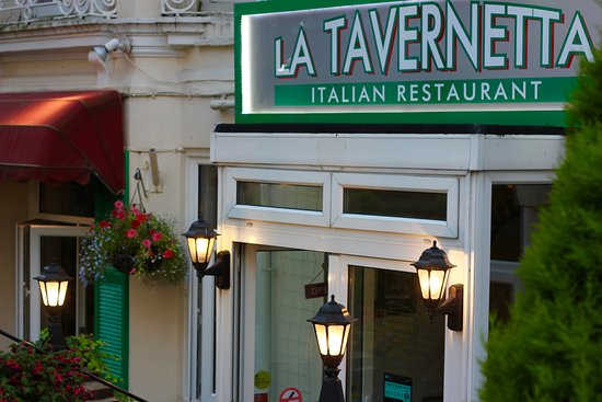 La Tavernetta: Beautiful restaurant, warm and welcoming. Delightful service and the most delicious food