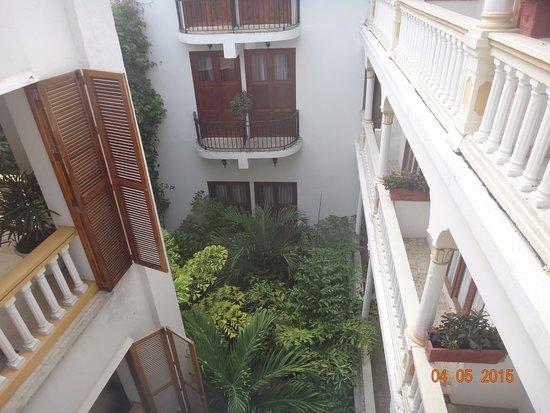 Фотография Hotel Monterrey