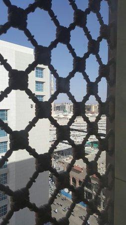 Elaf Taiba Hotel: 20160621_162150_large.jpg