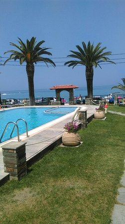 Hotel Fanis