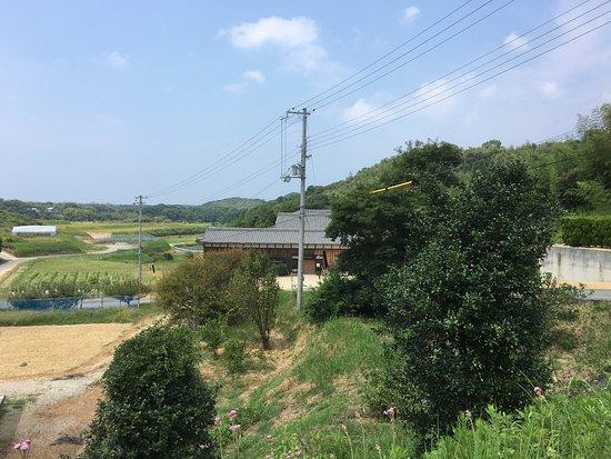 Sumoto, Japan: 秘境。平日やってない。