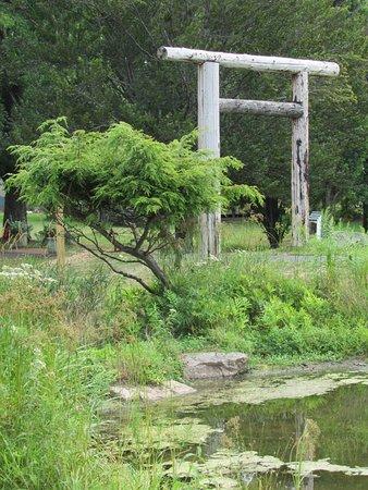 Ellicottville, NY: Japanese theme