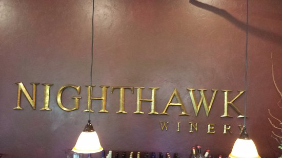 Nighthawk Winery - Paola, KS