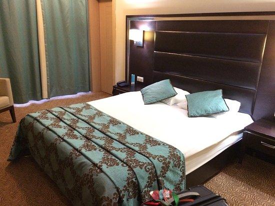 Grand Belish Hotel Resmi
