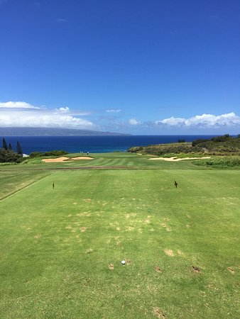 Kapalua Plantation Course: photo0.jpg