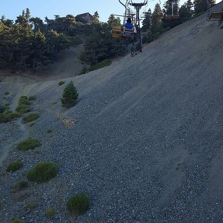 Mount Baldy, كاليفورنيا: IMG_20160814_084901_large.jpg