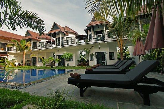Sekla Villa Angkor