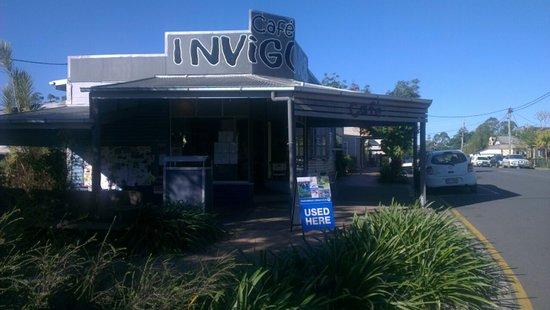 Yandina, أستراليا: Come and get Invigorated!!