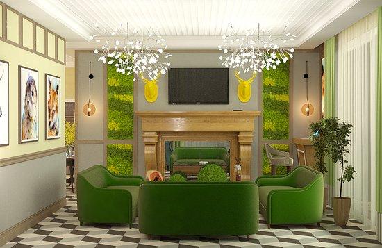 Green Which Hotel