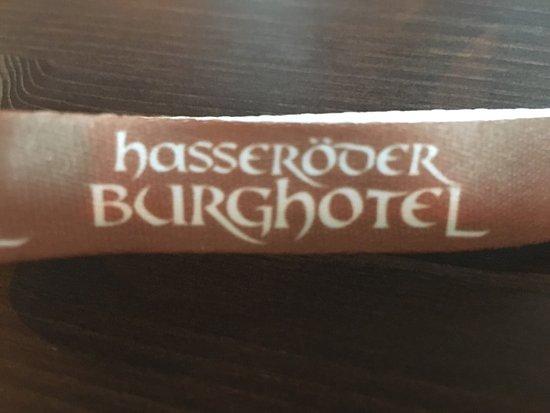 Hasseroeder Burghotel