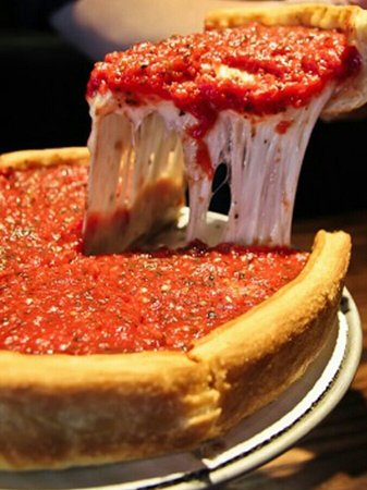 tony's chicago style pizzeria
