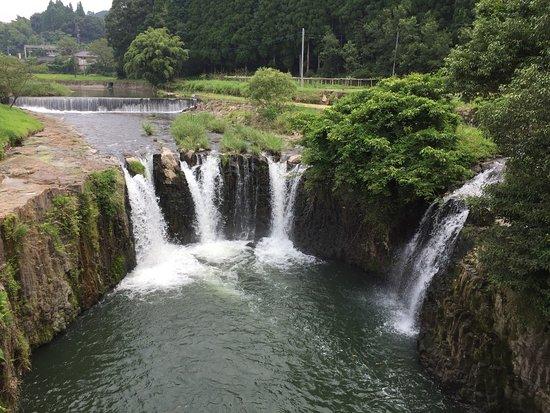 Aira, Jepang: 龍門滝