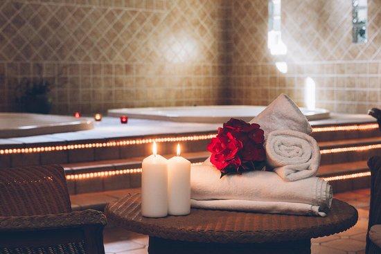 Bro, Schweden: Relax Centre