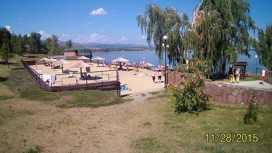 Bilde fra Yakty-Kul
