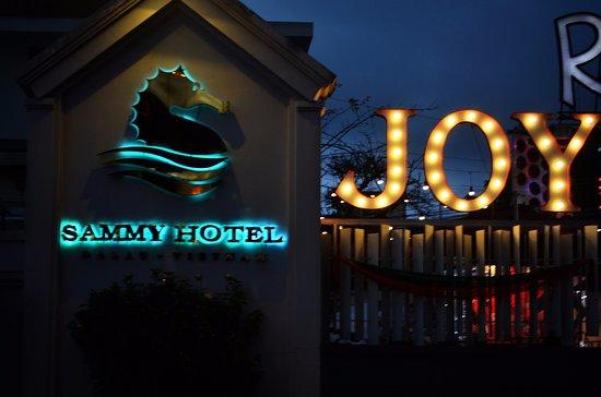 Sammy Dalat Hotel Отель Сами Далат