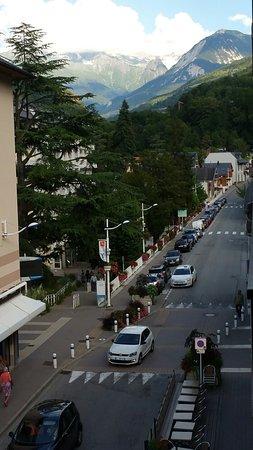 La Vanoise: 20160814_183201_large.jpg