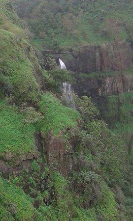 Amravati District, India: Chikhaldara Wildlife Sanctuary