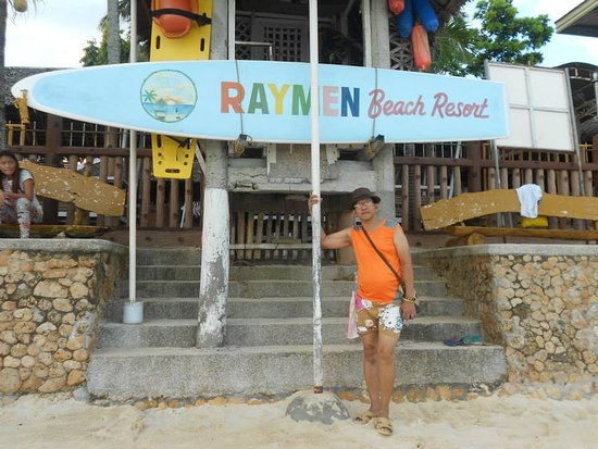 Raymen Beach Resort S Ground