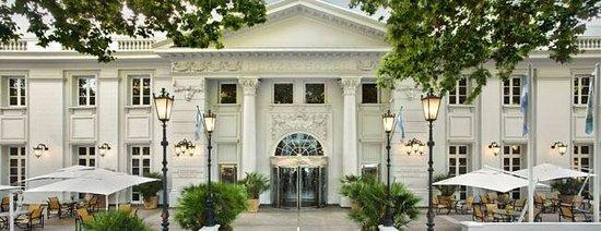 Park Hyatt Mendoza : photo1.jpg