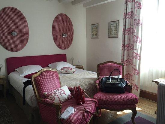 Auberge du Bon Laboureur: ホテルレストラン ル ボン ラブルール
