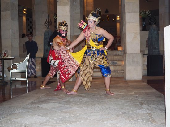 Amanjiwo Resorts: photo7.jpg