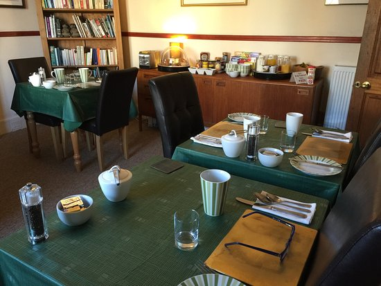The Quaich Bed and Breakfast : photo0.jpg