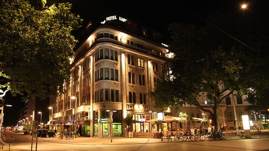 Photo of Central-Hotel  Kaiserhof Hannover