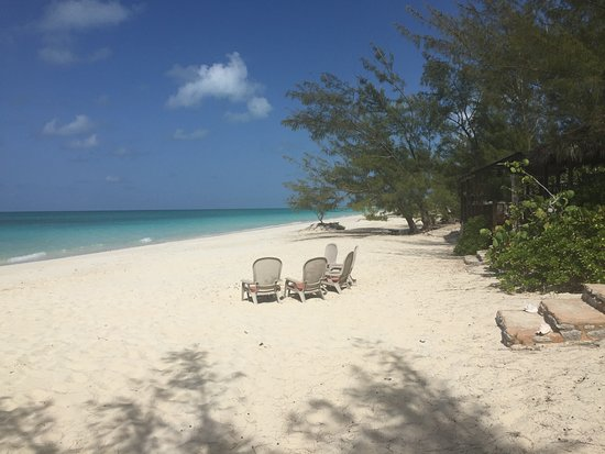 Pigeon Cay Beach Club-billede