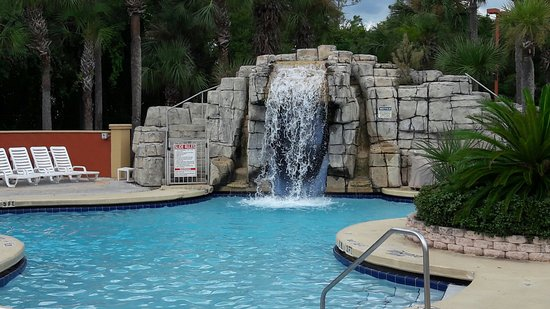 Comfort Inn Orlando/ Lake Buena Vista: 20160811_165314_large.jpg